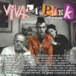 Image for 'Viva La Punk'