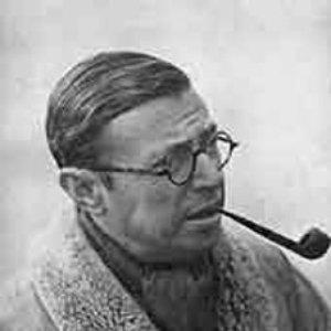 Image for 'Жан Поль Сартр'