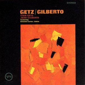 Image for 'João Gilberto/Stan Getz'