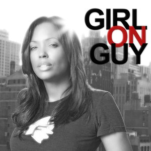 Image for 'Girl on Guy with Aisha Tyler'