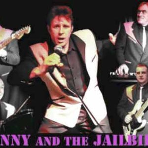 Image for 'Johnny & The Jailbirds'