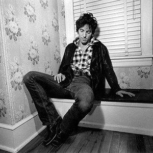 Bild für 'Bruce Springsteen'