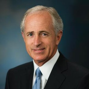 Image for 'Sen. Bob Corker'