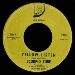 Image for 'Scorpio Tube'