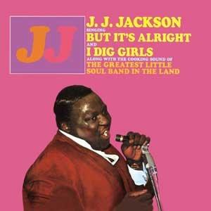 Image for 'J.J. Jackson & The Jackaels'