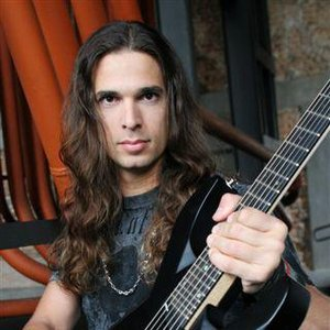 Image for 'Kiko Loureiro'