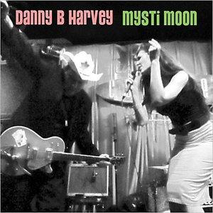 Image pour 'Danny B. Harvey & Mysti Moon'