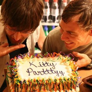 Image for 'Kitty Party'
