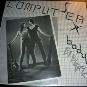 Image for 'Computer Sex'
