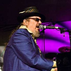Image for 'Dr. John and The Lower 911'