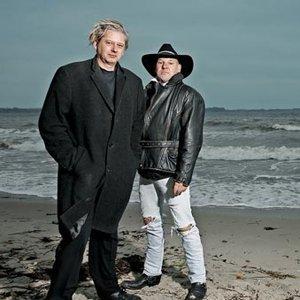 Image for 'Georg Schroeter & Marc Breitfelder'