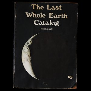Image for 'The Last Whole Earth Catalog'
