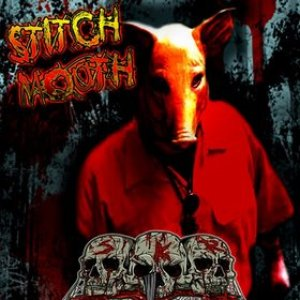 Image pour 'Stitch Mouth'