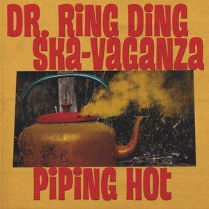 Image for 'Dr. Ring Ding Ska-Vaganza'