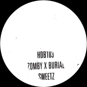 Image for 'Zomby & Burial'