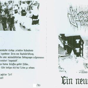 Image for 'Genickschuss'