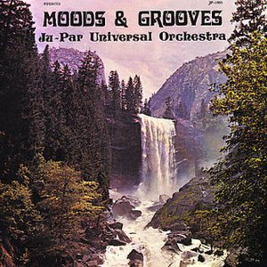 Image for 'Ju-Par Universal Orchestra'