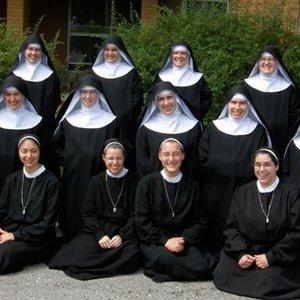 Bild für 'Benedictines Of Mary, Queen Of Apostles'
