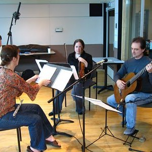 Image for 'Rochester Chamber Players'