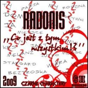 Image for 'RaDoniS'