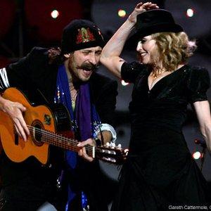 Image for 'Madonna/Gogol Bordello'