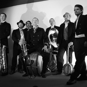 Image for 'NMB Brass Band'