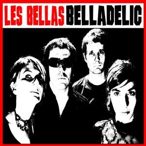 Image for 'Les Bellas'