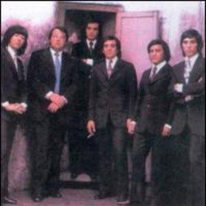 Imagem de 'Los Iracundos'