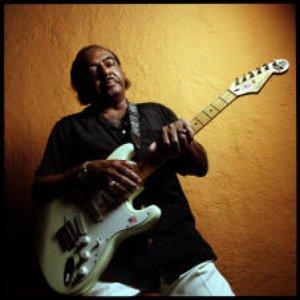 Imagem de 'Texas Pete Mayes & his Houserockers Blues Band'