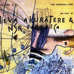 Imagem de 'Ieva Akurātere un NSRD'