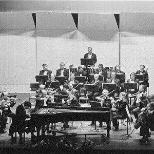 Image for 'Leopold Stokowski & Czech Philharmonic Orchestra'