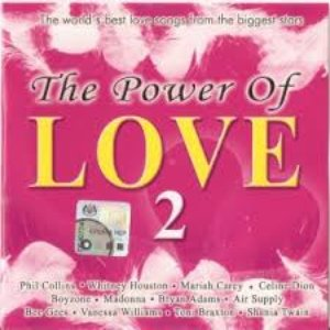 Image pour 'The Power Of Love 2'