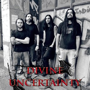 Image for 'Divine Uncertainty'