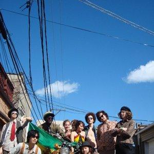 Bild för 'The Roots Rockers Club'