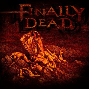 Image for 'Finally Dead'