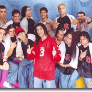 Image for 'La Re Pandilla'