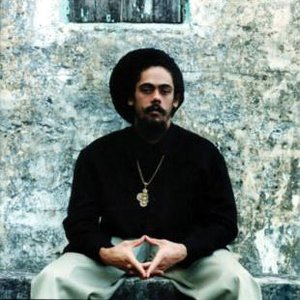 Image for 'Ini Kamoze & Damian Marley'