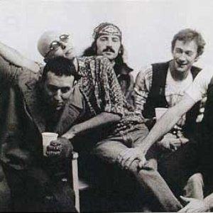 Bild für 'Patricio Rey y sus Redonditos de Ricota'