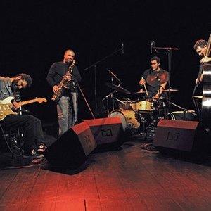Image for 'Rodrigo Amado Wire Quartet'