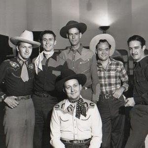 Image for 'Bill Boyd's Cowboy Ramblers'