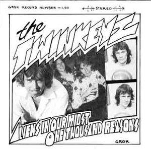 Image for 'The Twinkeyz'