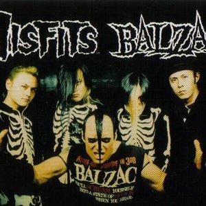 Image for 'Misfits & Balzac'
