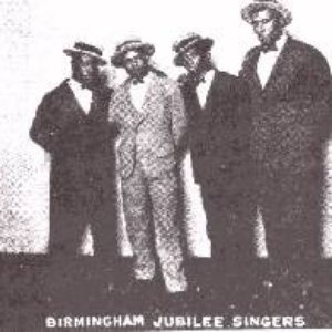 Image for 'Birmingham Jubilee Singers'