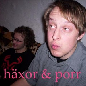 Image for 'Häxor & porr'