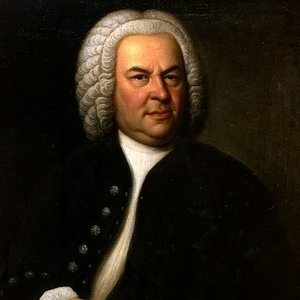 Image for 'J.C.Bach'