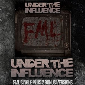 Image for 'Under The Influence (UTI)'