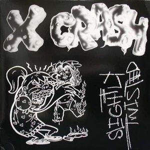 Image for 'X-Crash'