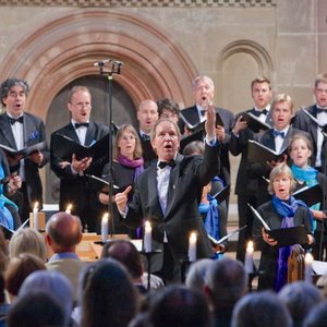 Image for 'Maulbronner Kammerchor'