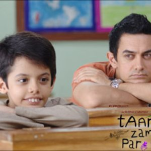Image for 'Taare Zameen Par'