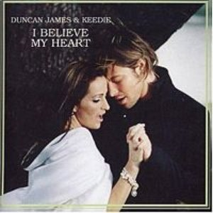 Image for 'Duncan James and Keedie'